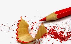 Câu chuyện của cây bút chì