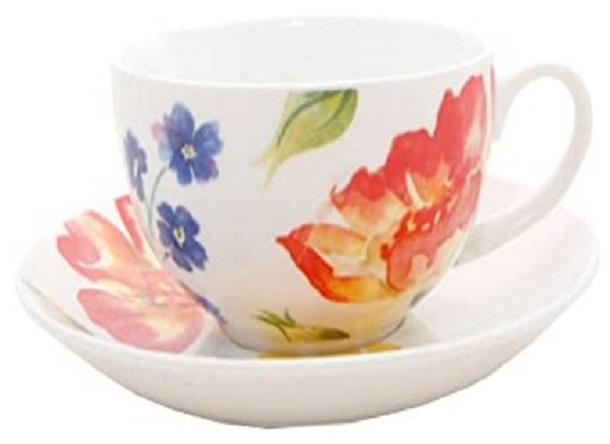 Câu chuyện người thợ gốm và chiếc tách trà