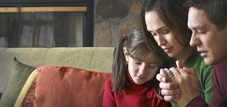 Cầu Nguyện cho Nhu Cầu Đặc Biệt của Con Bạn