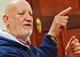 Cha Cyril Axelrod, chứng tá về niềm hy vọng cho những người khiếm thính khiếm thị