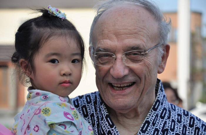 Cha Narciso Cavazzola, 53 năm truyền giáo ở Hokkaido