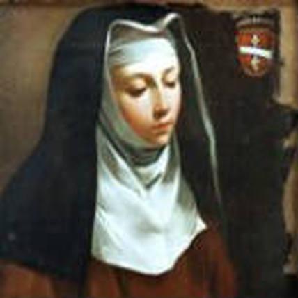 Chân Phước Angeline ở Marsciano (1374-1435)