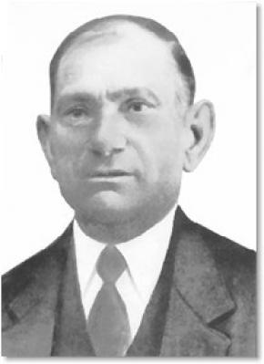 Chân Phước Ceferino Jiménez Malla