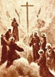 Chân Phước Emmanuel Ruiz và Các Bạn (1804-1860)