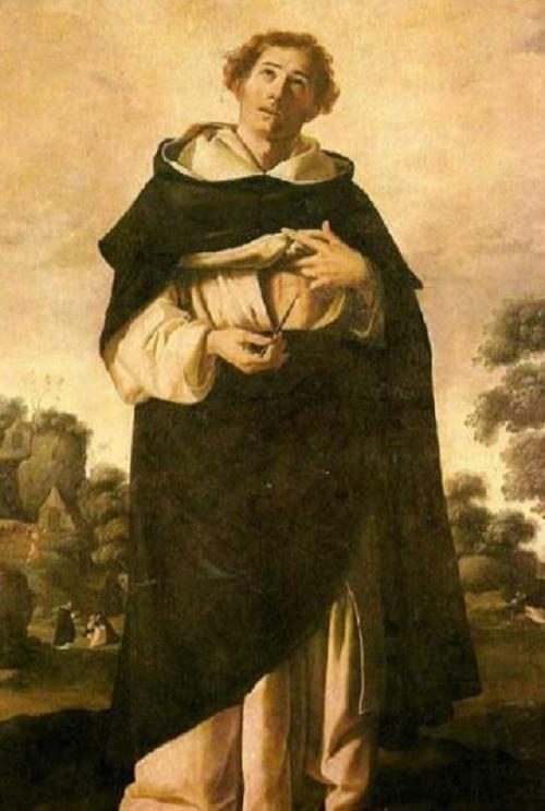 Chân phước Henry Suso, Linh mục (1296-1366)