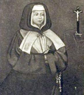 Chân Phước Joan Delanoue (1666-1736)