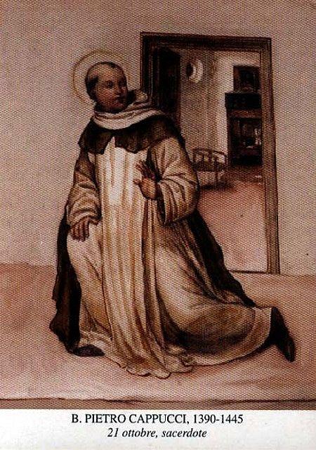 Chân phước Phê-rô Cát-ten-lô B. Petrus de Città di Castello