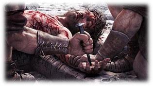 Chết như Chúa Giêsu - Đức tin và nỗi sợ