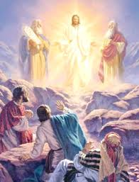 Chia sẻ CN II Mùa Chay : Lên núi với Chúa