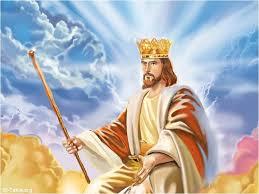 Chia sẻ Lễ Chúa Kitô Vua Vũ Trụ