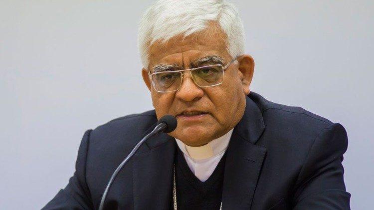 """Chủ tịch Hội Đồng Giám mục châu Mỹ Latinh nói: Khắp khu vực của chúng tôi """"bùng nổ xã hội"""" chưa từng có"""