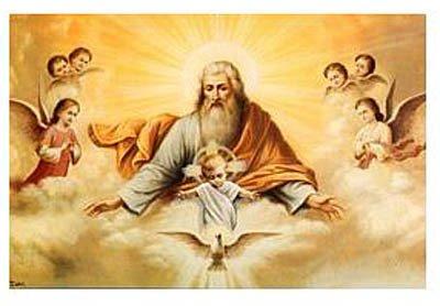 Chúa Cha là nguồn mạch và cùng đích của Phụng vụ  theo nghĩa nào?