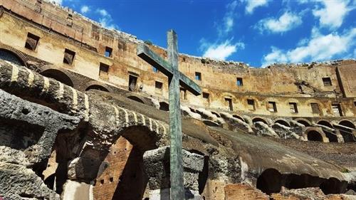 Chúa Giêsu chết ra sao: tìm được bằng chứng hiếm hoi cho thấy việc đóng đinh của người Rôma.