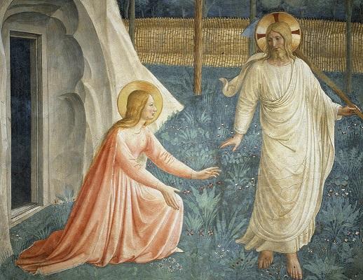 Chúa Giêsu hiện ra bao nhiêu lần sau khi phục sinh?