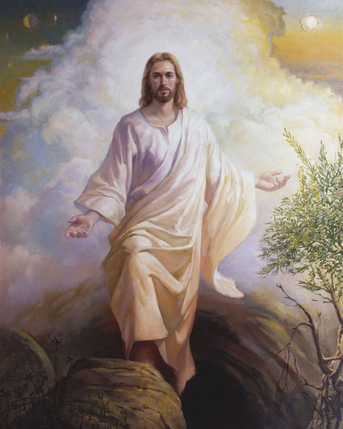 Chúa Giêsu phục sinh vào thời điểm nào?