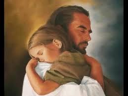 Chúa Là Nơi Con Nương Tựa