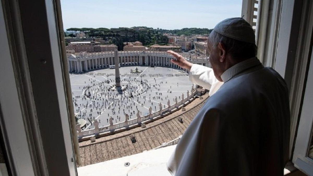 Chúa Nhật 31/05, ĐTC sẽ đọc kinh Lạy Nữ Vương Thiên đàng với các tín hữu tại quảng trường thánh Phêrô