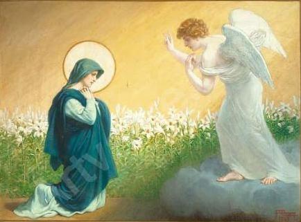 Chúa nhật IV Mùa Vọng năm B