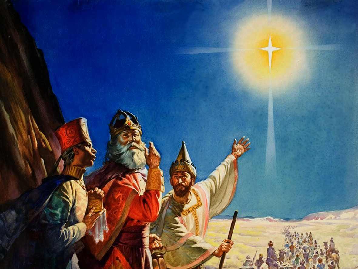 Chúa nhật lễ Chúa Hiển Linh
