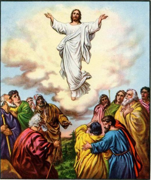 Những Lý Chứng Về Việc Đức Kitô Sống Lại