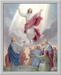 Cầu Nguyện Với Lời Chúa CN VII Phục Sinh A