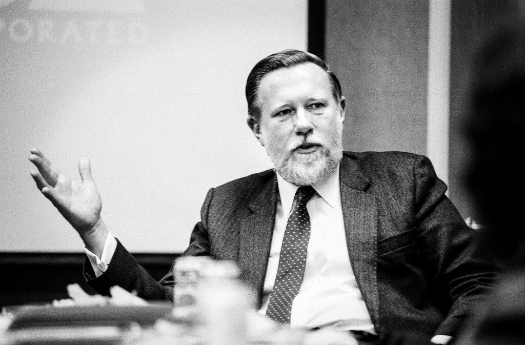 Chuck Geschke - Cha đẻ của Chế bản điện tử (DTP)