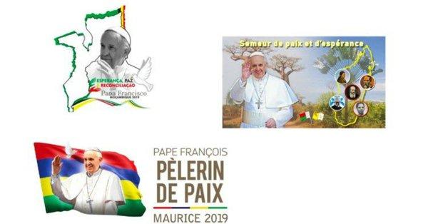 Chương trình chuyến đi của Đức Phanxicô tại Mozambic, Madagascar và đảo Maurizio