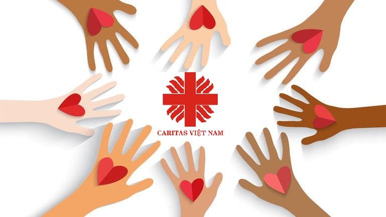 Chương trình hỗ trợ F0 Covid-19 tại nhà của Caritas Việt Nam