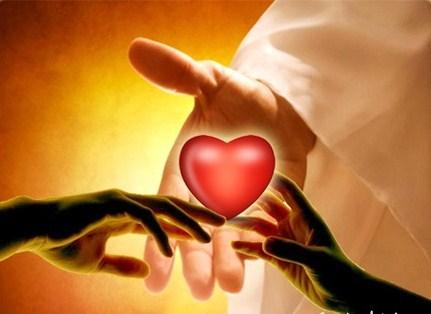 Bác ái là tình yêu