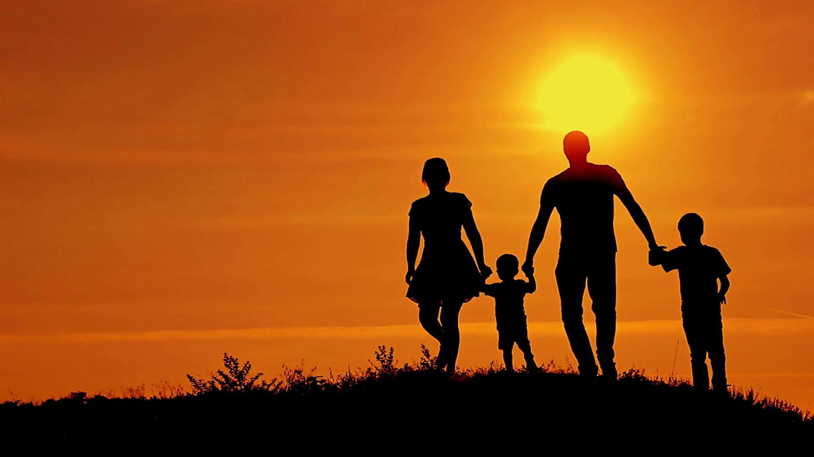 Có bao nhiêu lần bạn nghĩ về cha mẹ ???