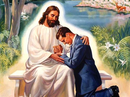 Có được xưng tội với Chúa mà không cần qua trung gian của Linh mục không?