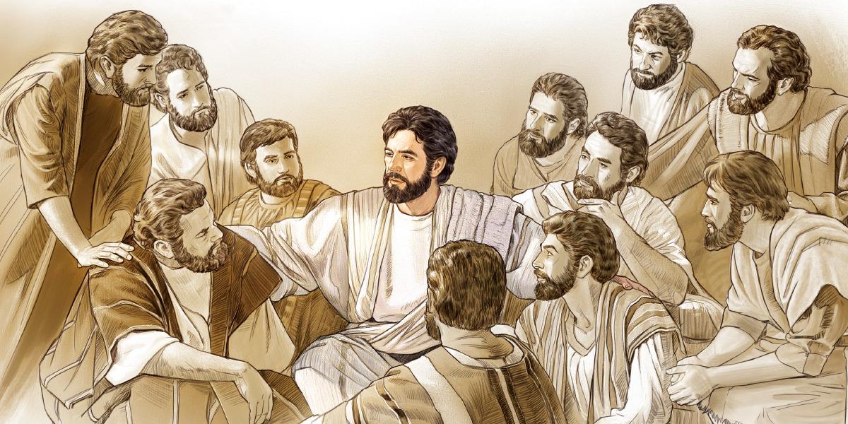 Con đường Giêsu