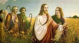 Con người làm chủ ngày Sabat