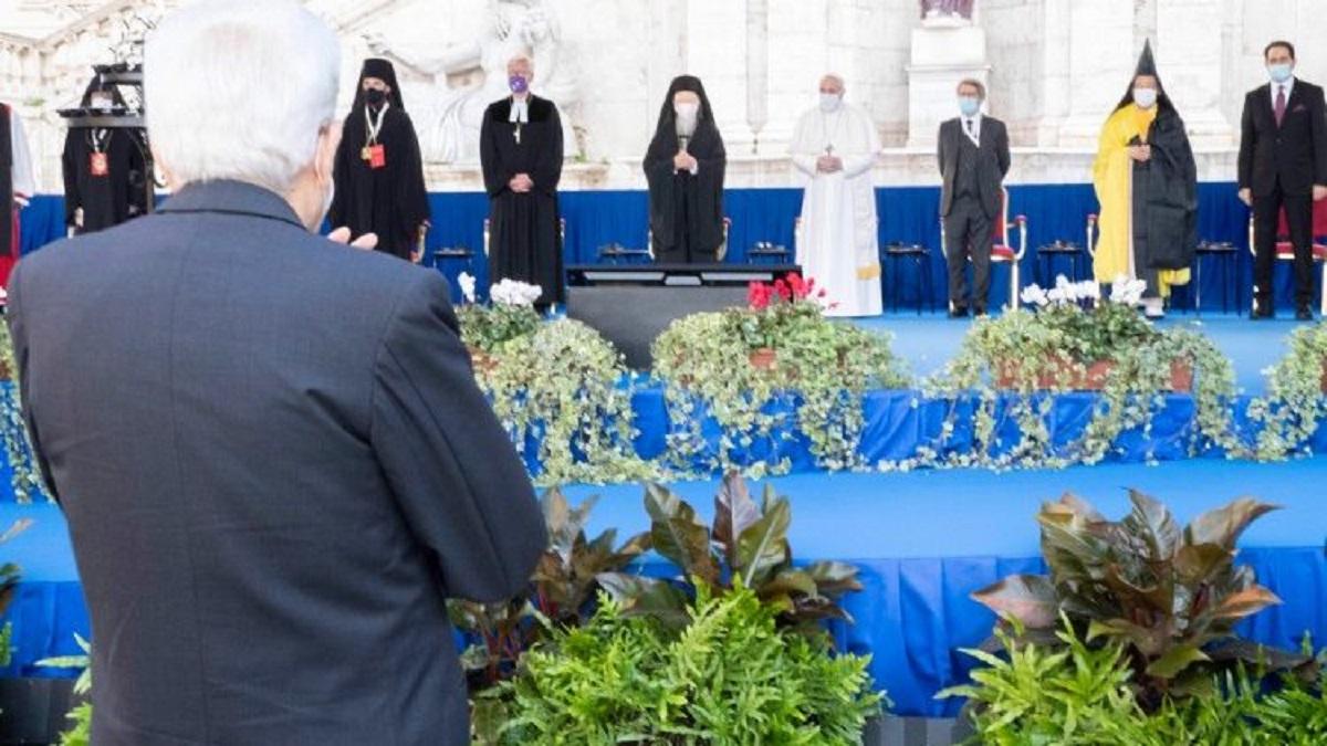 Cộng đồng thánh Egidio phục vụ người nghèo và hòa bình