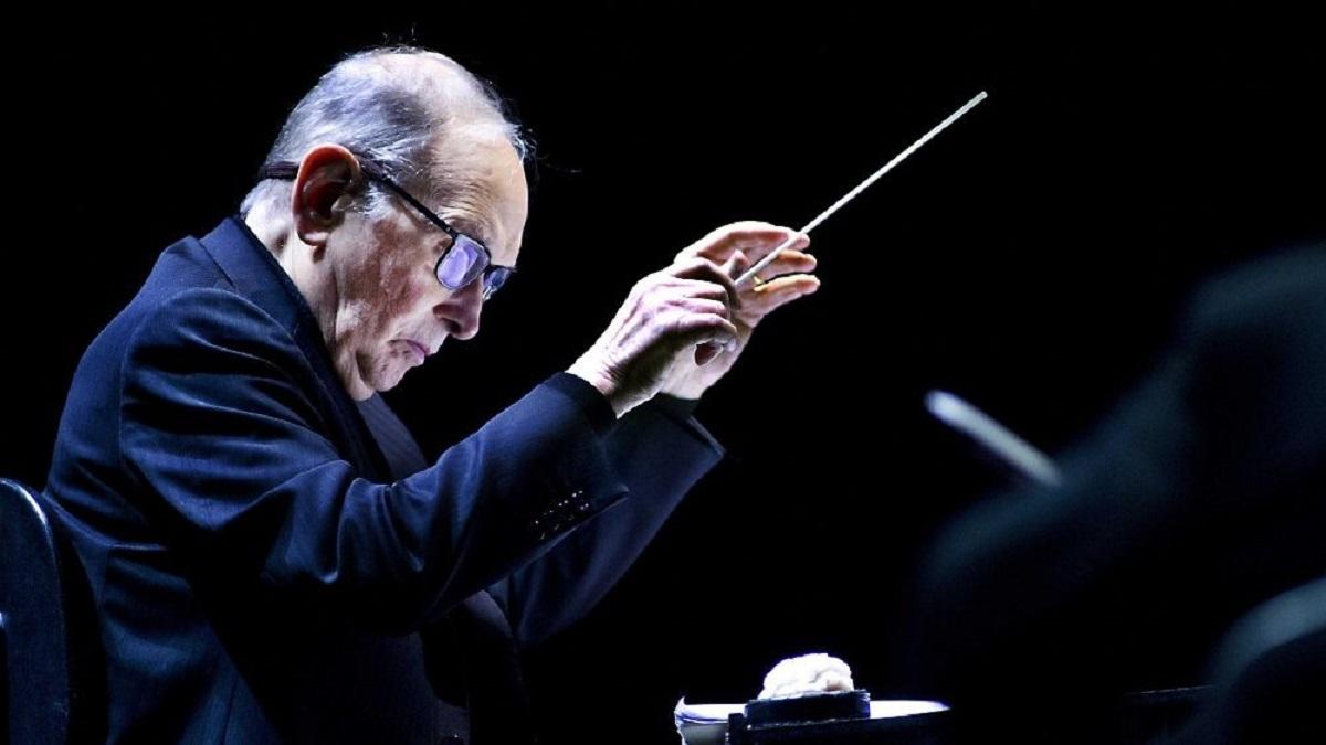 ĐTC an ủi gia đình nhà soạn nhạc Ennio Morricone vì sự ra đi của ông