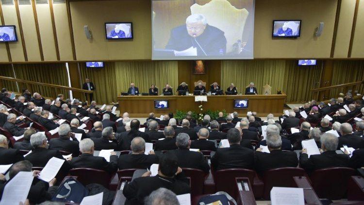 ĐTC cho phép ban hành bản dịch mới Sách lễ Rôma bằng tiếng Ý