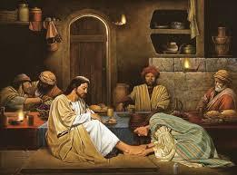 Đức Giê-su là ai mà lại tha được tội?