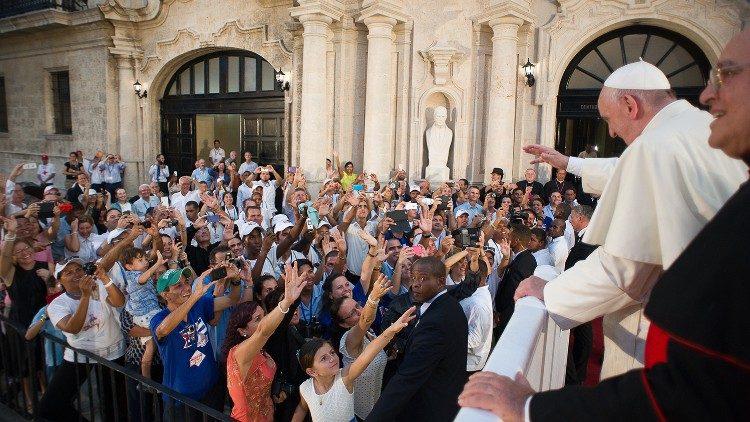 Giáo hội vùng Amazzonia âu lo cho số phận của người dân tại đây
