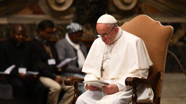 Hội đồng Giám mục Ý giúp Nam Sudan 1 triệu euro