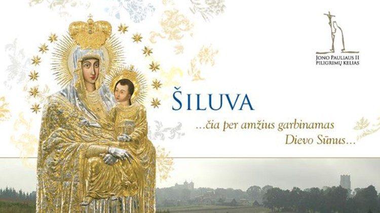 Lòng tôn sùng Đức Mẹ tại các quốc gia vùng Baltic – Miền Đất của Đức Mẹ