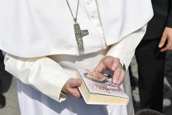 """Mọi thứ mang lấy """"chữ ký"""" của Thiên Chúa thì luôn tồn tại"""