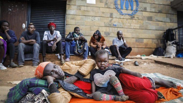 Một nữ tu bị sát hại dã man tại Cộng hòa Trung Phi