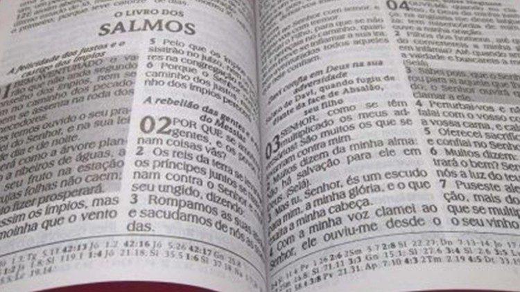"""Niềm tin của nam diễn viên Neri Marcorè vào Kinh Thánh """"Trong Kinh Thánh tôi tìm thấy những điều thiện hảo giúp tôi sống tốt hơn"""""""