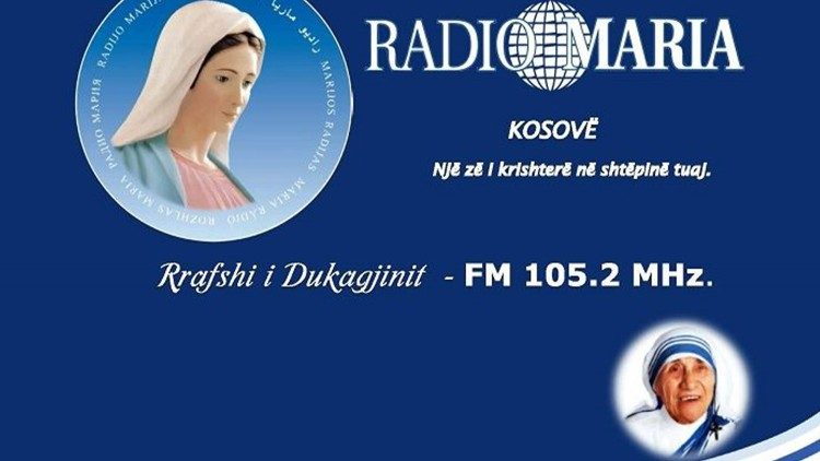 """Radio Công giáo châu Phi phát sóng trực tiếp """"Kinh Mân côi quốc tế"""