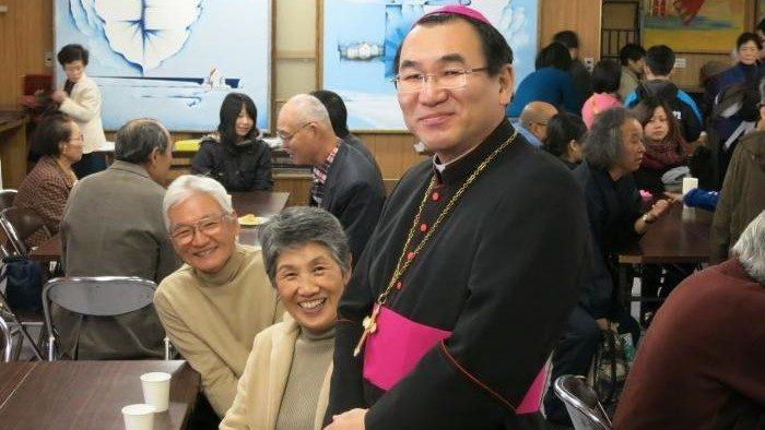 Trước ngưỡng cửa cuộc viếng thăm của ĐTC: Giáo Hội Nhật Bản và thách đố truyền giáo.