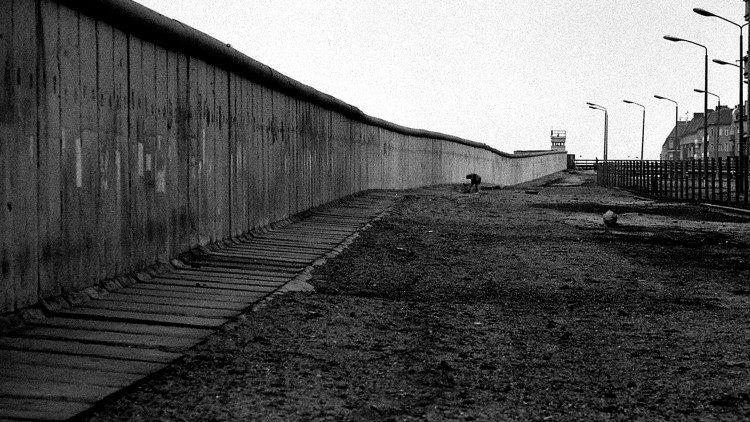 Vai trò của Kitô hữu Đức trước và sau khi bức tường Berlin sụp đổ