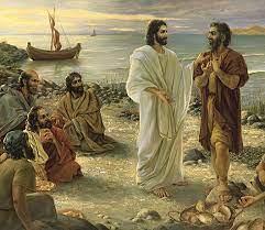 Củng cố niêm tin vào Chúa Phục Sinh