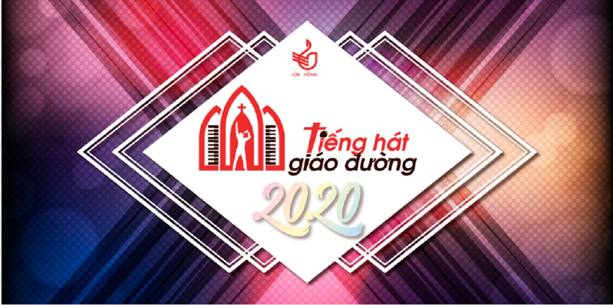 Cuộc thi tiếng hát Giáo Đường 2020
