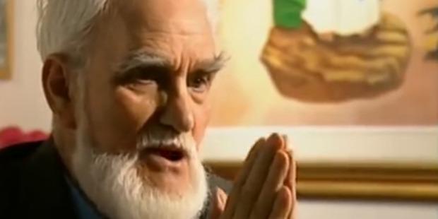 Cuộc trở lại chớp nhoáng: Bruno Cornacchiola, người muốn ám sát giáo hoàng