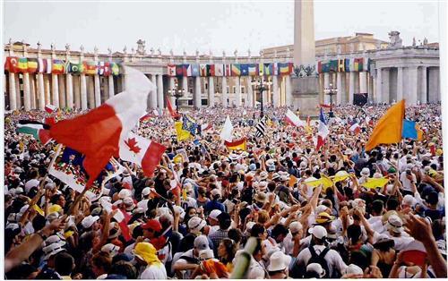 Dân số Công giáo toàn cầu vượt quá 1.28 tỷ người